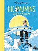 Winter im Mumintal / Die Mumins Bd.6