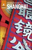 The Rough Guide to Shanghai (Travel Guide eBook) (eBook, PDF)