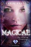 Magicae 1: Die eiserne Ordnung (eBook, ePUB)