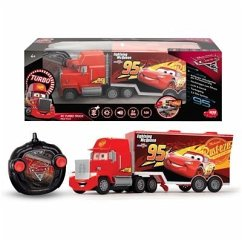 Dickie 203089025 - Disney Cars 3 - RC Turbo Mac...