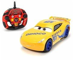 Dickie 203086006 - Fahrzeug RC Cars 3 Ultimate ...