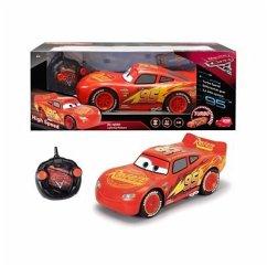 Dickie 203088001 - Disney Cars 3 - RC Hero Ligh...