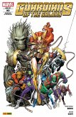 Guardians of the Galaxy 3 (eBook, PDF)