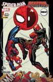 Zwei vom selben Schlag / Spider-Man/Deadpool Bd.1 (eBook, PDF)