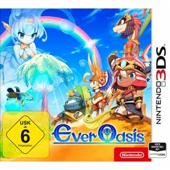 Ever Oasis (Download)