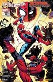 Spider-Man/Deadpool 2 - Bis aufs Blut (eBook, PDF)