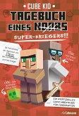 Tagebuch eines Super-Kriegers / Minecraft-Comic-Abenteuer Bd.2 (eBook, ePUB)