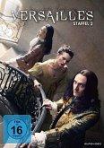 Versailles - Staffel 2 DVD-Box