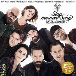 Sing Meinen Song - Das Tauschkonzert Vol.4 Deluxe - Diverse