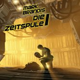 Zeitspule 1 / Weltraumpartisanen Bd.28 (MP3-Download)