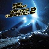 Vorstoß zum Uranus 2 / Weltraumpartisanen Bd.8 (MP3-Download)