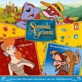06: Aschenputtel / Rumpelstilzchen (MP3-Download)