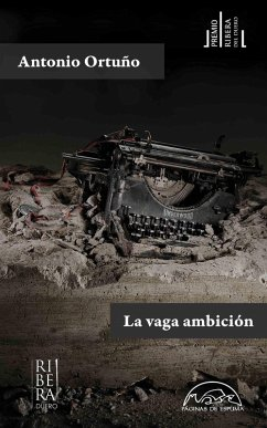 La vaga ambición (eBook, ePUB)