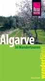 Reise Know-How Wanderführer Algarve - 36 Wandertouren an der Küste und im Hinterland -: mit Karten, Höhenprofilen und GPS-Tracks (eBook, ePUB)