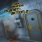 Planetaktion Z / Weltraumpartisanen Bd.30 (MP3-Download)