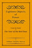 Eighteen Objects of Power (eBook, ePUB)