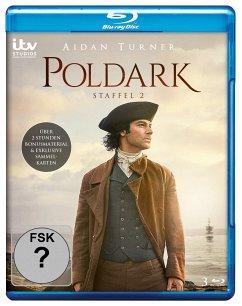 Poldark - Staffel 2 - Poldark