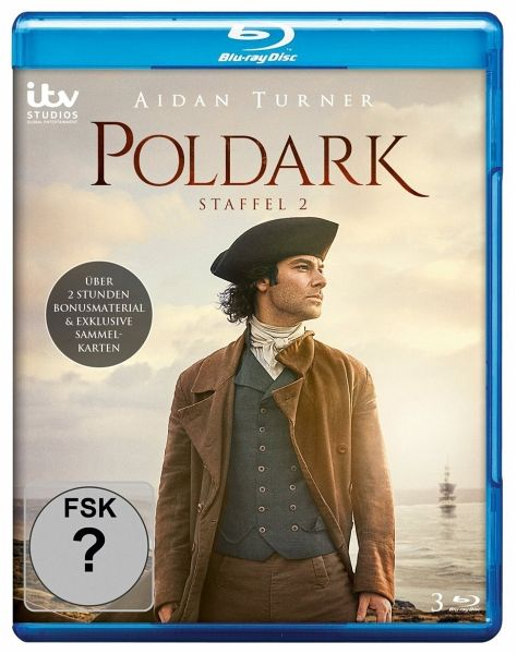 Poldark Staffel 2