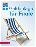 Geldanlage für Faule (eBook, ePUB)