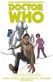 Verwindungen / Doctor Who - Der elfte Doktor Bd.3 (eBook, PDF)