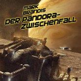 Der Pandora-Zwischenfall / Weltraumpartisanen Bd.32 (MP3-Download)