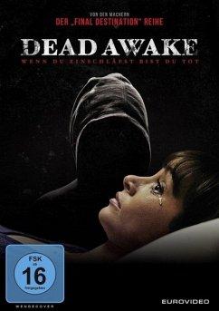 Dead Awake - Wenn du einschläfst bist du tot - Jocelin Donahue/Jesse Bradford