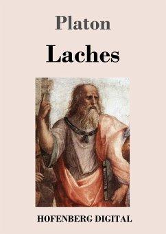 Laches (eBook, ePUB) - Platon