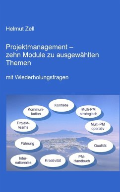 Projektmanagement (eBook, ePUB)