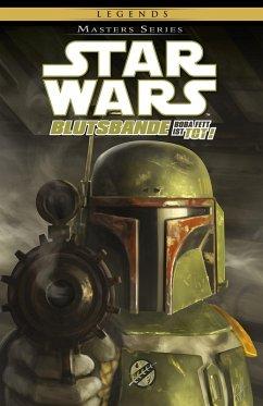 Boba Fett ist tot! - Blutsbande II / Star Wars - Masters Bd.17 (eBook, PDF) - Taylor, Tom