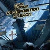 Raumposition Oberon / Weltraumpartisanen Bd.25 (MP3-Download)