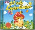 60 Tolle Kinderlieder (2 Cds)