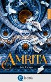 Amrita. Am Ende beginnt der Anfang (eBook, ePUB)