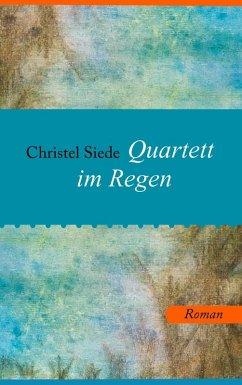 Quartett im Regen (eBook, ePUB)