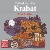 Otfried Preußler - Krabat - Das 2. Jahr (MP3-Download)