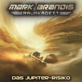 11: Das Jupiter-Risiko (MP3-Download)