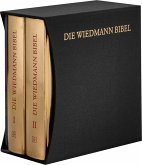 Die Wiedmann Bibel - Art-Edition Premium / Bibelausgaben Deutsche Bibelgesellschaft