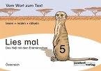 Lies mal! Heft 5 (Österreich)