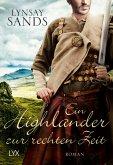 Ein Highlander zur rechten Zeit / Highlander Bd.4