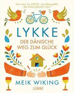 LYKKE - Wiking, Meik