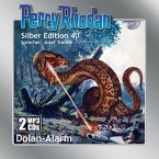 Dolan-Alarm / Perry Rhodan - Silberband Bd.40 (MP3-CD)