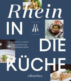 Rhein in die Küche - Brandau-Herzet, Susanne
