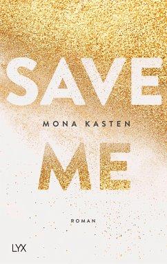 Save Me / Maxton Hall Bd.1 - Kasten, Mona