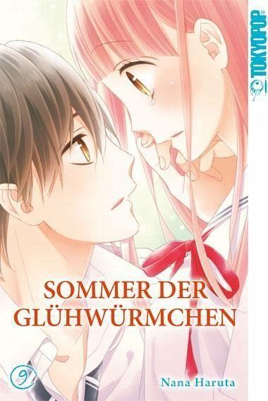 Buch-Reihe Sommer der Glühwürmchen