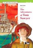 The Adventures of Tom Sawyer. Buch + Audio CD