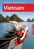 Vietnam - VISTA POINT Reiseführer A bis Z