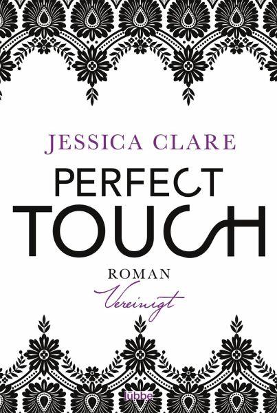 Buch-Reihe Perfect Touch