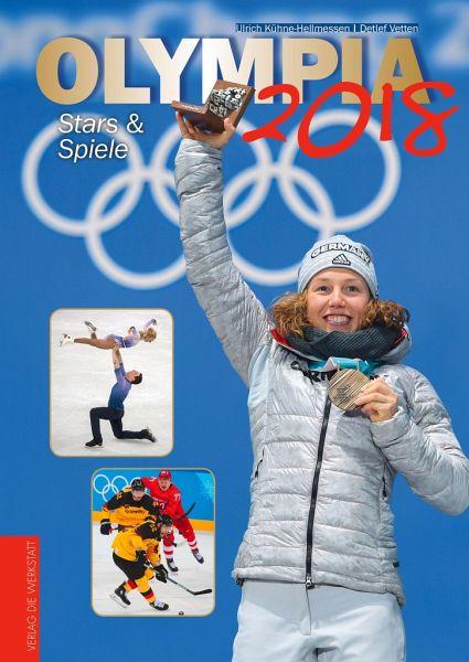 Olympia 2018 - Vetten, Detlef