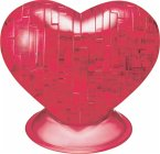 Herz Rot (Puzzle)