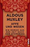 Affe und Wesen (eBook, ePUB)