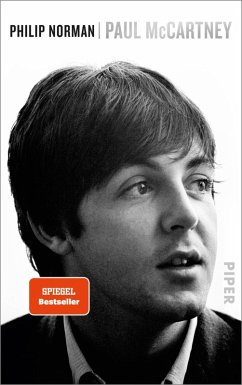 Paul McCartney (eBook, ePUB) - Norman, Philip
